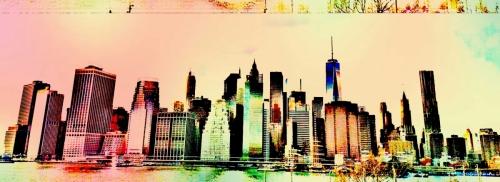NYC Skyline O Vitus Feldmann 3