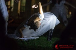 Meaghan Bloom Fluitt as Titania