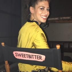 Meaghan in STARZ's Sweetbitter